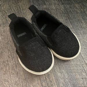 Gymboree baby sneakers